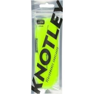 Šnúrky Knotley Heritage Lace - 809 - Volt - 44