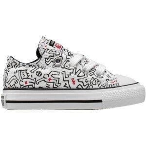 Obuv Converse Converse x Keith Haring Chuck Taylor AS OX Kids