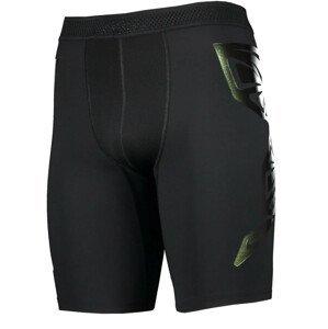 Šortky Nike  Hyperstrong Short Schwarz F010