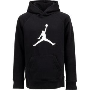 Mikina s kapucňou Jordan jumpman logo hoody K