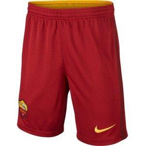 Šortky Nike Y NK AS ROMA STADIUM HOME DRY SHORT 2020/21