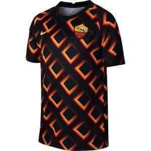 Tričko Nike Y NK AS ROMA SS TEE