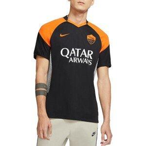 Dres Nike M NK AS ROMA STADIUM 3RD DRY SS JSY 2020/21