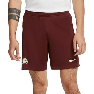 Šortky Nike M NK AS ROMA STADIUM AWAY DRY SHORT 2020/21
