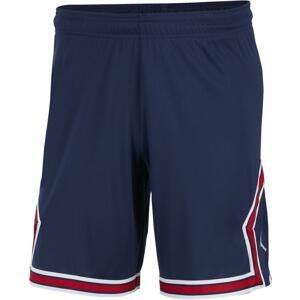 Šortky Jordan Paris Saint-Germain 2021/22 Stadium Home Men s Soccer Shorts