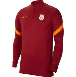 Tričko s dlhým rukávom Nike Galatasaray Strike Men s Soccer Drill Top