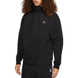 Mikina s kapucňou Jordan Jordan Essentials Men s Fleece Full-Zip Hoodie