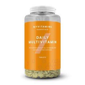 Každodenné Vitamíny (Multivitamín) - 60tablets