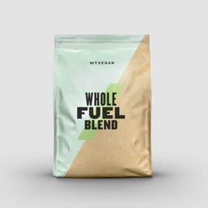 Zmes Whole Fuel - 2.5kg - Prírodná Vanilka