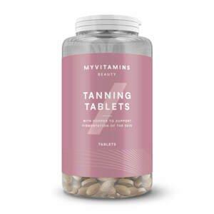 Opaľovacie Tablety - 30capsules