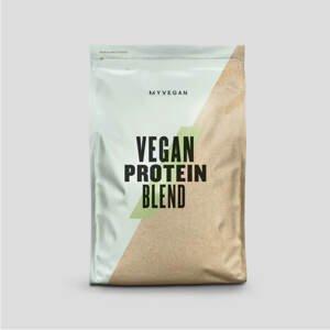 Vegánska Proteínová Zmes - 2.5kg - Banán
