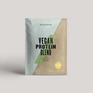 Myvegan Vegan Protein Blend (Sample) - Banán