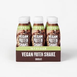 Vegánsky Proteínový Šejk - Čokoláda