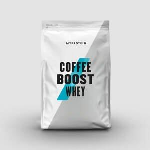 Srvátková bielkovina Coffee Boost - 1kg - Caramel Macchiato