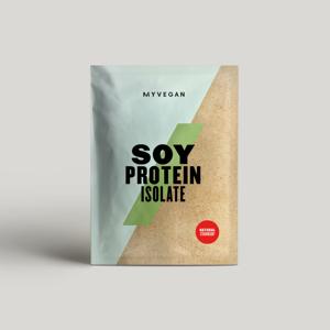 Sójový Proteínový Izolát (Vzorka) - 30g - Prírodná Jahoda