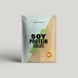 Sójový Proteínový Izolát (Vzorka) - 30g - Slaný Karamel