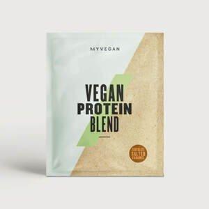 Myvegan Vegan Protein Blend (Sample) - 30g - Chocolate Salted Caramel