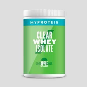 Clear Whey Proteín - 500g - Apple - New In