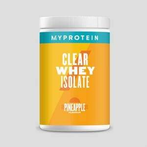 Clear Whey Proteín - 500g - Pineapple - New In