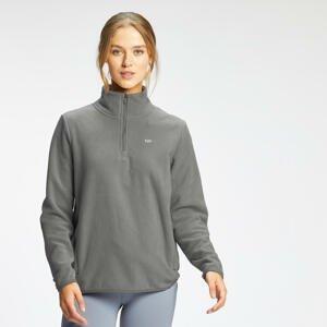 MP Women's Essential 1/4 Zip Fleece - Storm - M