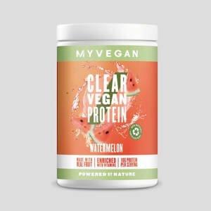 Clear Vegan Protein - 640g - Melón