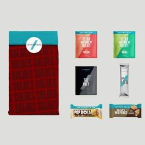 Myprotein Soldes Gift Bag