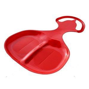 Klzák - veľký - červený