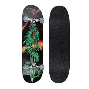 Skateboard SPARTAN Super Board - Dragon