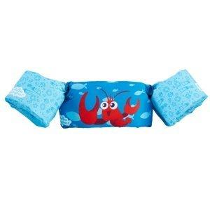 Plávací top SEVYLOR plaváčik modrý - homár