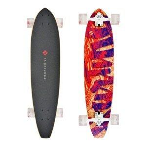 STREET SURFING CUT KICKTAIL 36
