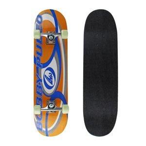 Skateboard SPARTAN Ground Control - Bobby