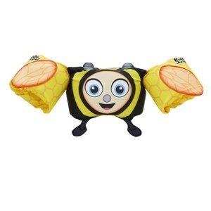 Plávacie top SEVYLOR Plaváček žltý - včela