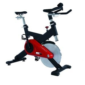 Cyklotrenažér FINNLO Speed Bike CRT 3203