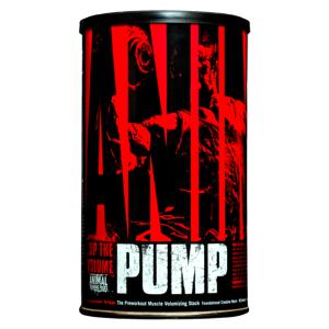 Universal Animal Pump 30 balíčkov