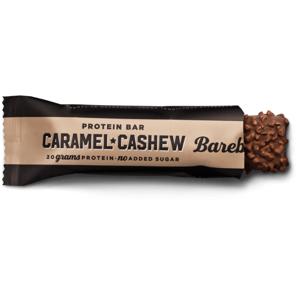 Barebells Protein Bar 55 g biela čokoláda mandľa