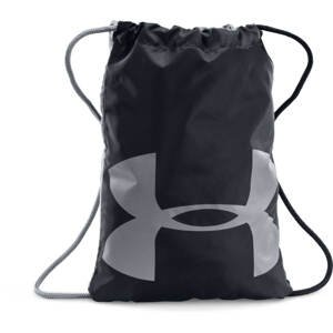 Vrecko Ozsee Sackpack Black - Under Armour