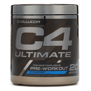 Cellucor C4 Ultimate 440 g mango pomaranč
