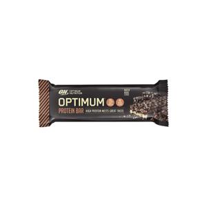 Optimum Nutrition Proteínová tyčinka Protein Bar 60 g karamel cookie