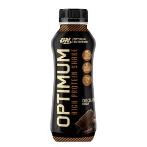 Optimum Nutrition Optimum High Protein Shake 330 ml čokoláda