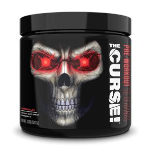 Cobra Labs The CURSE 250 g citrón