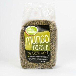 Green Apotheke Mungo fazuľa 500 g