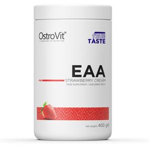 OstroVit EAA 400 g krémová jahoda