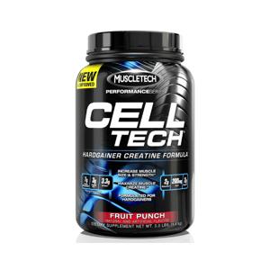 MuscleTech Cell Tech Performance Series 1400 g ovocný punč