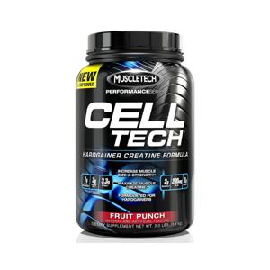 MuscleTech Cell Tech Performance Series 2700 g pomaranč