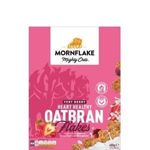 Mornflake Very Berry Heart Zdravé ovsené vločky 400 g