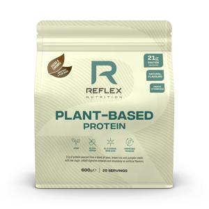 Reflex Nutrition Plant-Based Protein 600 g mix bobuľového ovocia