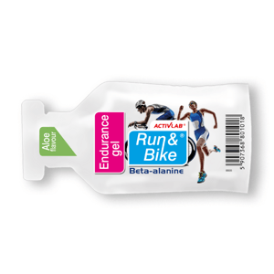 ActivLab Run&Bike Endurance Gel 40 g aloe