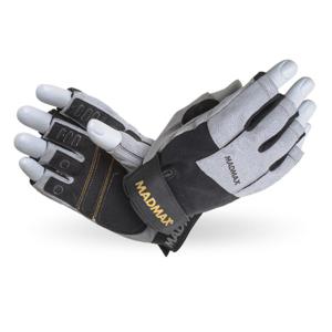 MADMAX Fitness rukavice Damasteel  L