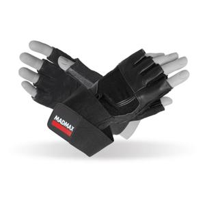MADMAX Fitness rukavice Professional Exclusive  L