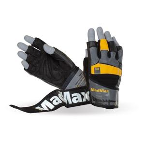 MADMAX Fitness rukavice Signature  S